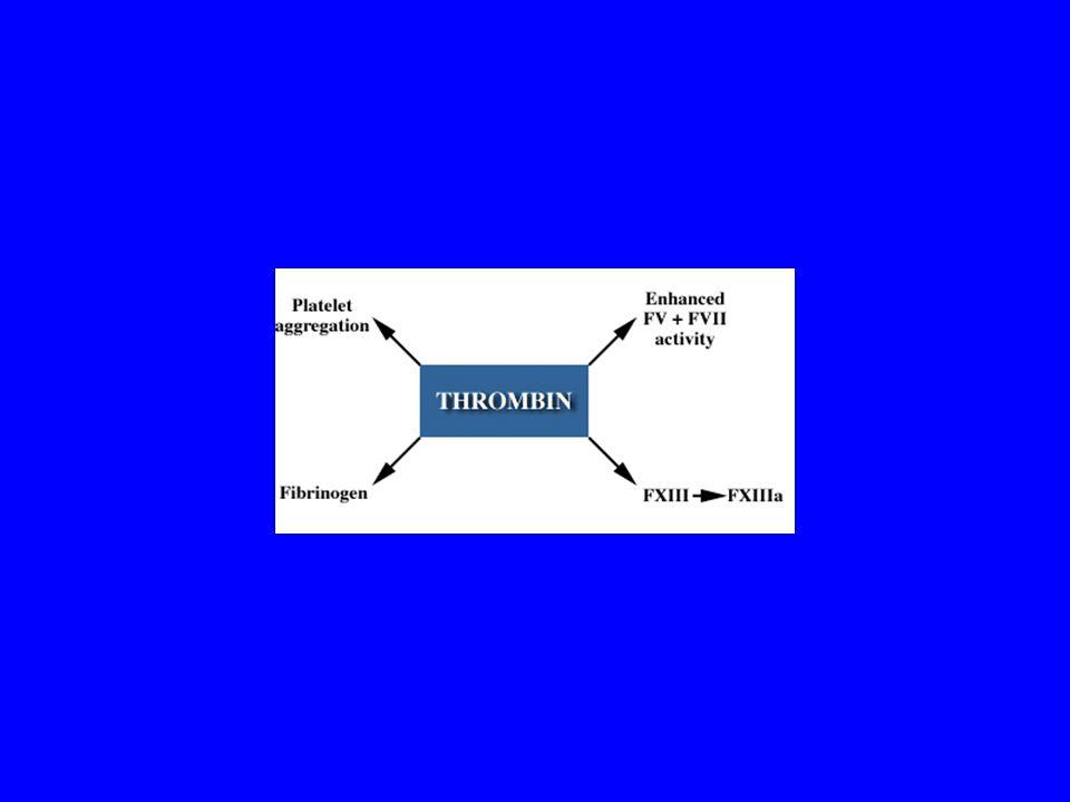 Aşırı kanamaya bağlı durumlar K Vit. Eksikliği Hemofili Trombositopeni