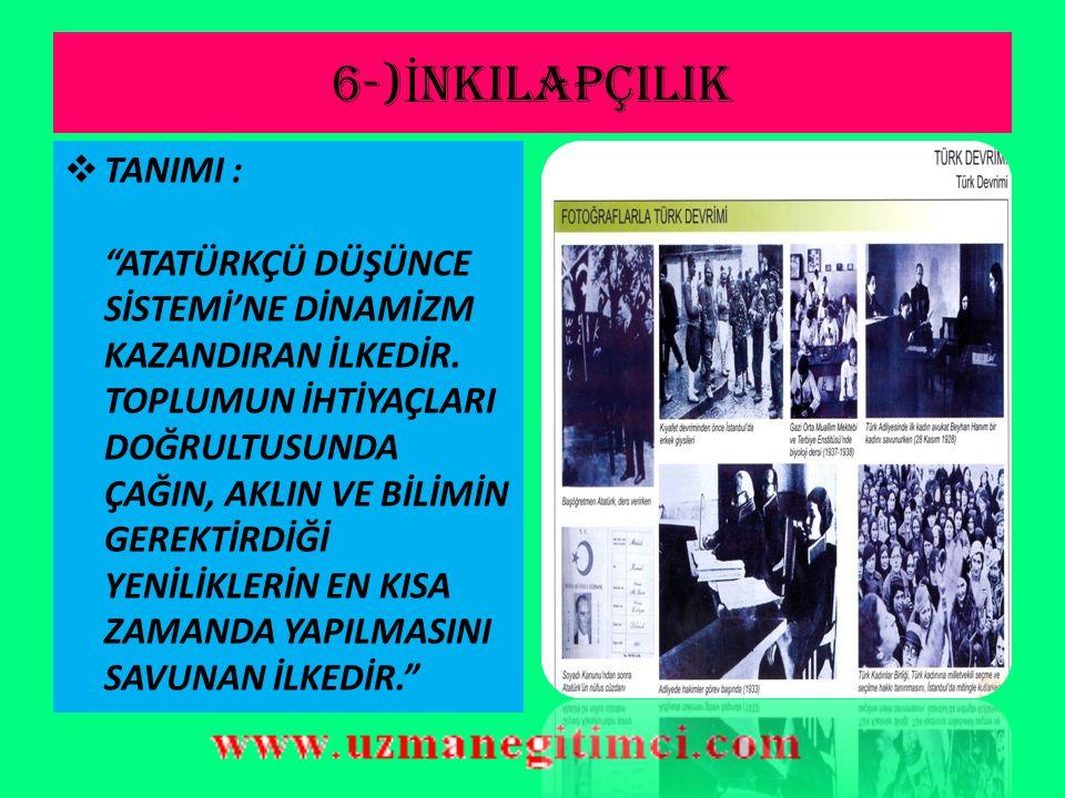 DEVLETÇ İ L İ K İ LKES İ N İ N ESASLARI  Devletçilik ilkesi; Atatürkçü düşünce sisteminin ekonomi teorisidir.  Devletçiliğin ana hedefi, Türkiye'nin