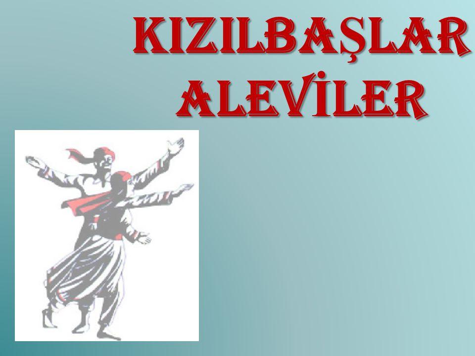 Aleviler… Onlar Cumhuriyetsiz, Cumhuriyet onlarsız olmaz, olamaz… Aleviler Cumhuriyetin harcıdır.
