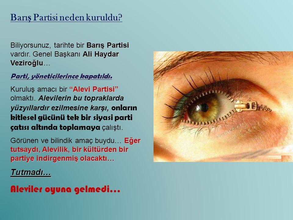 Yeni Oyun: Sararmış Bir Gül ve Partisi… Mustafa Sarıgül Ne İstiyor.