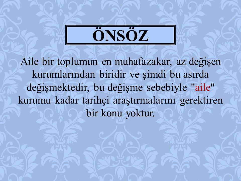 Çok yaygın bir kanaatin tersine, Osmanlı toplumunda16.yy'da çok eşliliğin pek iltifat görmediği anlaşılıyor.