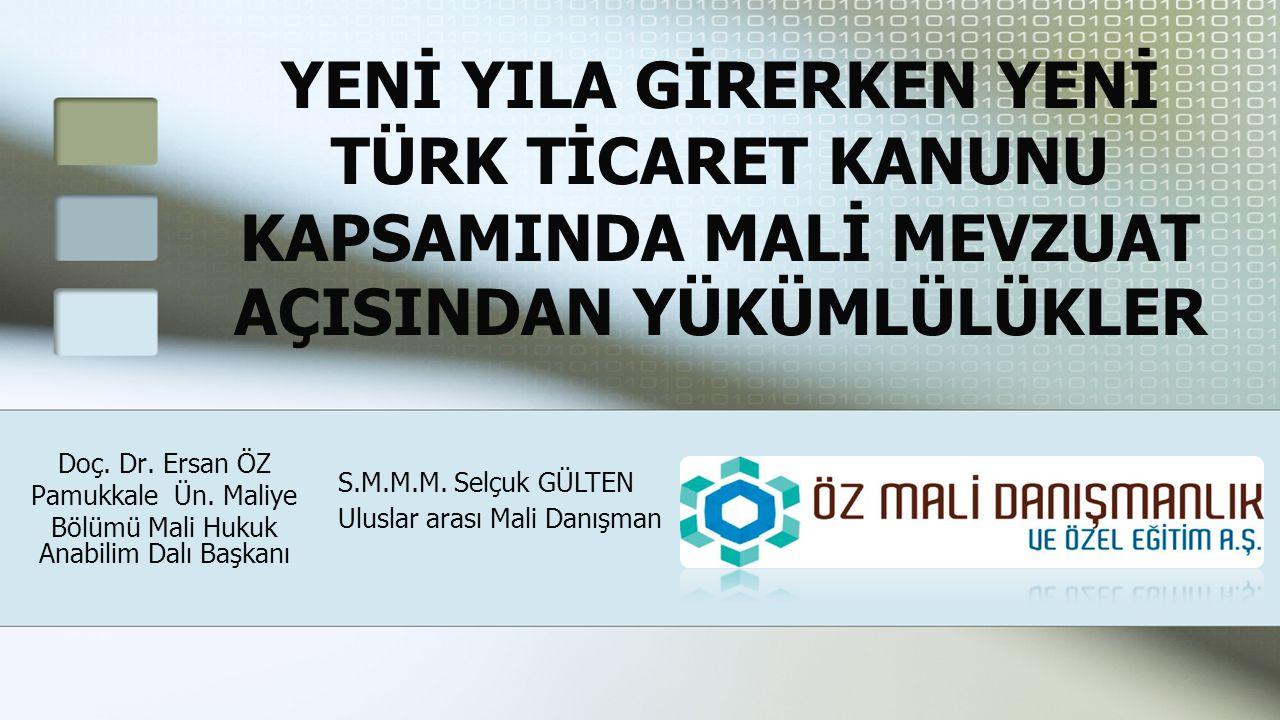 Şirket Anasözleşmelerinin TTK'ya Uyumu Anonim şirketler esas sözleşmelerini ve limited şirketler şirket sözleşmelerini, en geç 1 Temmuz 2014 tarihine kadar Türk Ticaret Kanunuyla uyumlu hale getirmek zorundadırlar.