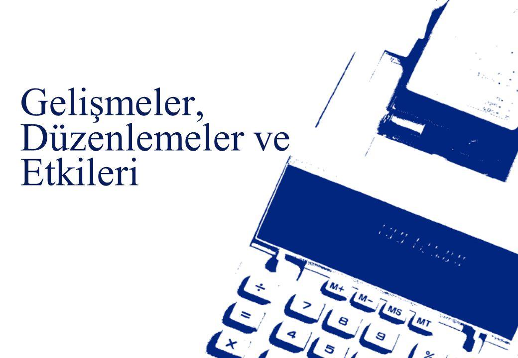 15 ©2007 Deloitte Türkiye İşletmelerde İç Denetimin Kurulması, Rolü ve Önemi / Ali Kamil Uzun Organizasyonların yönetim kurulu, yöneticileri ve çalışanları tarafından yönlendirilen; Operasyonların Etkinliği ve Verimliliği Mali Raporlama Sisteminin Güvenilirliği Yasa ve Düzenlemelere Uygunluk sağlamayı amaçlayan ve bu konularda makul güvence sağlamak için tasarlanmış bir süreçtir.