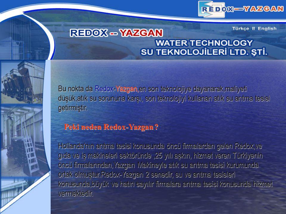 Atık su,flotasyon havuzuna gelir… Flotasyon borularından geçer,bu flotasyon borularında,FeCı3 ve NaOh kimyasalları suya verilir.Bu kimyasalala,oksijenle birleşerek,pıhtılaşmayı sağlıyor.