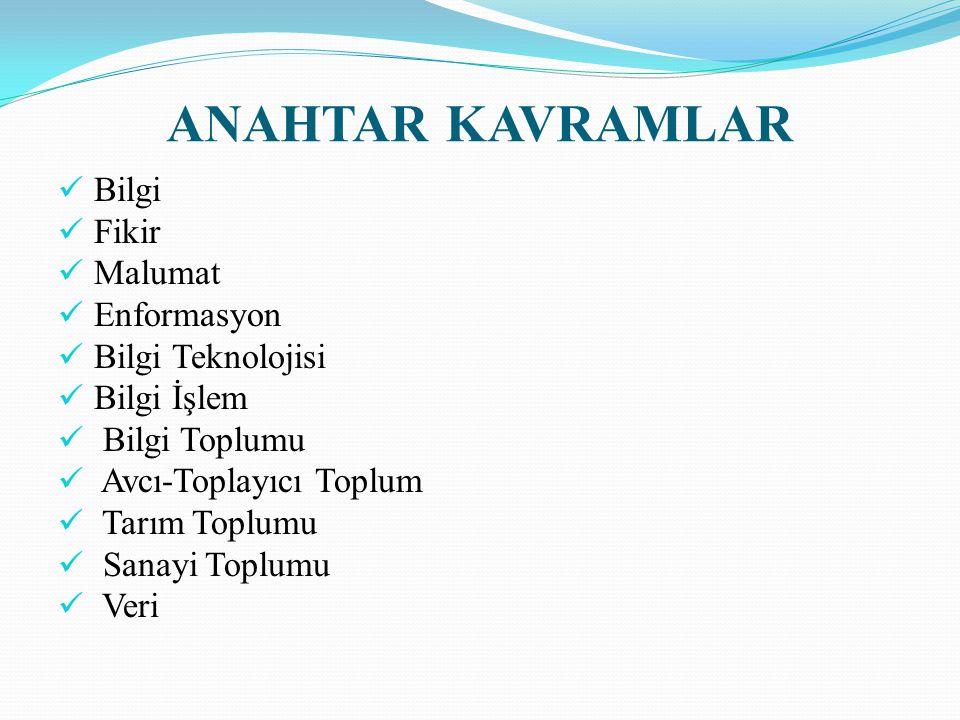 Slayt 23 BİLGİ İŞLEM SÜRECİ ADIMLARI 7.