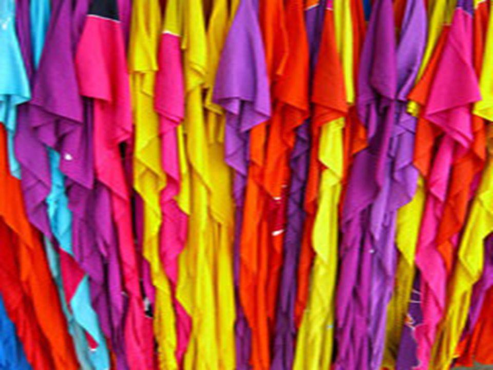 Renkler… Renkler; dikkat çekmede, tüketicinin algılamasında önemlidir.