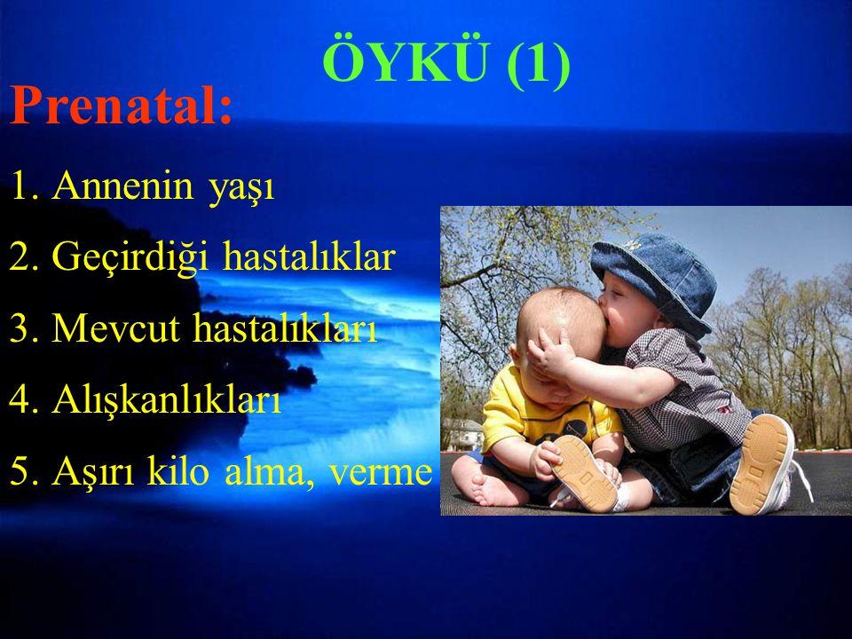 DİĞER ORGANLAR 1.Kalp (anomali, miyopati, kolajen hastalık, spinal kord hasarı, Guillain Barré, polio, ilaç) 2.Akciğer (miyopati, travma, skolyoz, polio, cp) 3.Mesane (spina bifida, spinal kord hasarı) 4.Barsak (spina bifida, spinal kord hasarı)