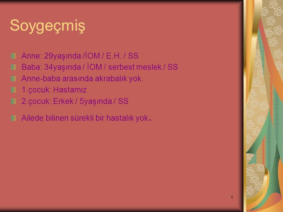 17 Gowers Bulgusu