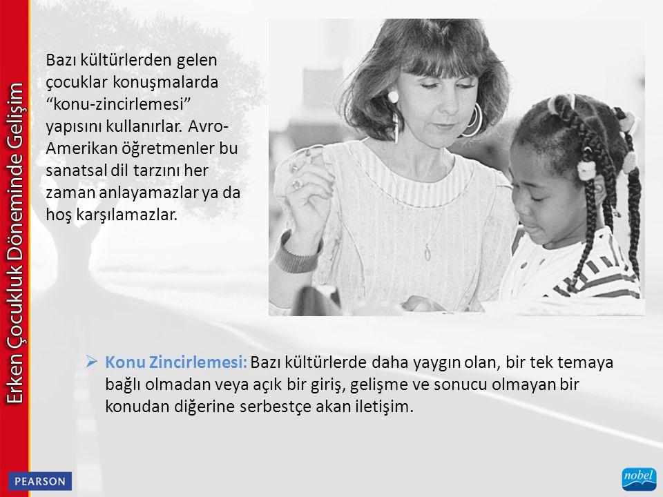  İki Dilli Eğitim  İki dilli eğitim terimi, egemen kültürdekinden farklı dilleri konuşan çocukları okulda desteklemek amacıyla kullanılan birçok farklı strateji anlamına gelmektedir.