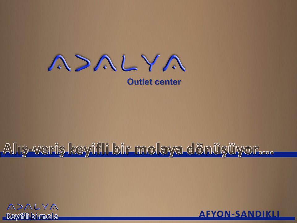 AFYON-SANDIKLI