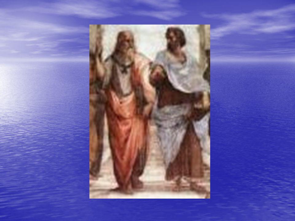 Platon ve öğrencisi Aristoteles bilimsel yöntemle ilgilenmiştir.
