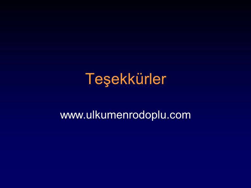 Teşekkürler www.ulkumenrodoplu.com