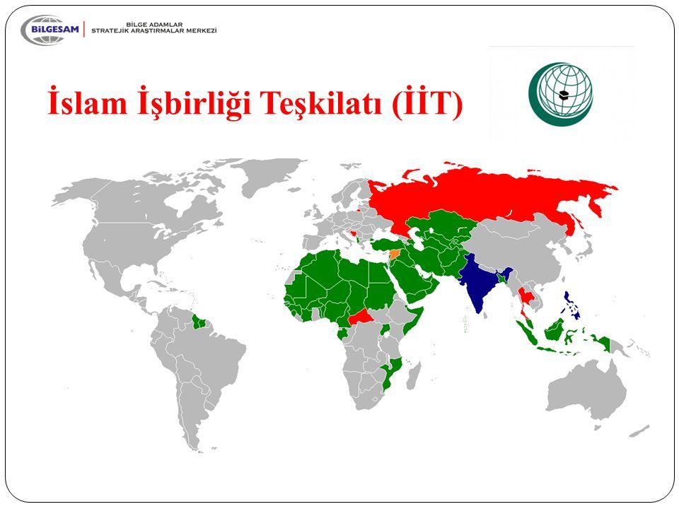 İslam İşbirliği Teşkilatı (İİT)