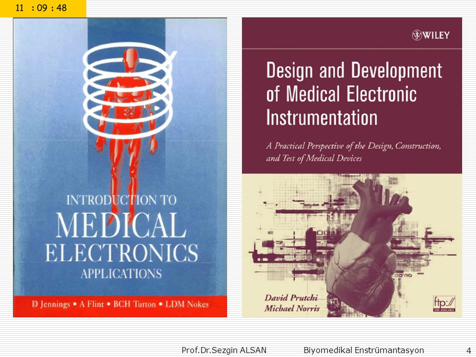 Prof.Dr.Sezgin ALSAN Biyomedikal Enstrümantasyon 75 http://www.intersil.com/applications/printdoc/AutomatedExternalDefibrillator.asp