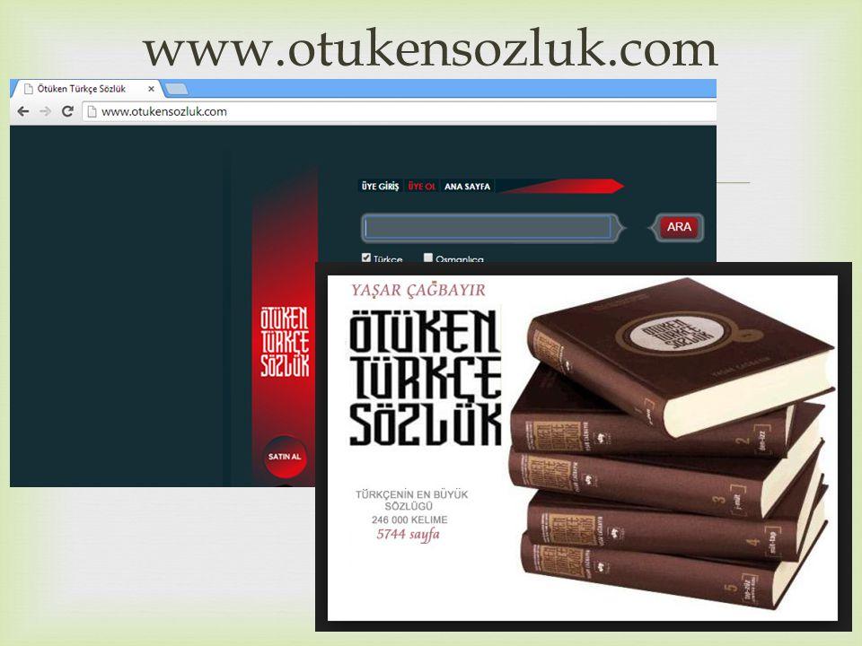  www.otukensozluk.com