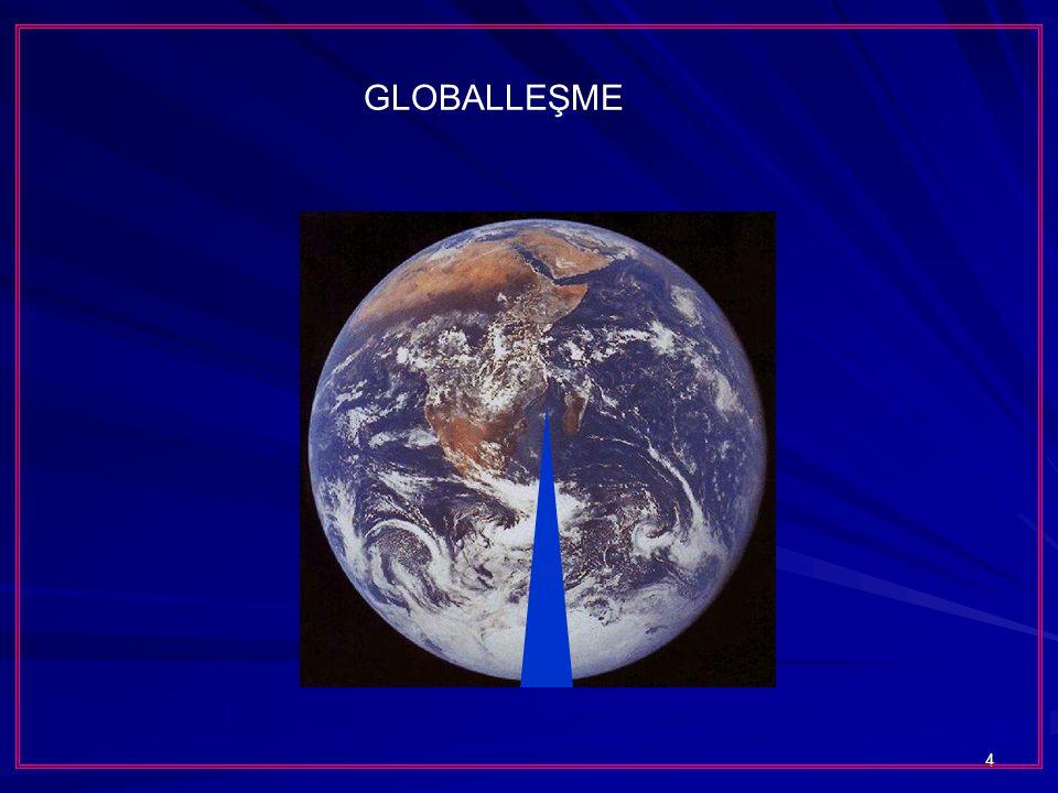 4 GLOBALLEŞME
