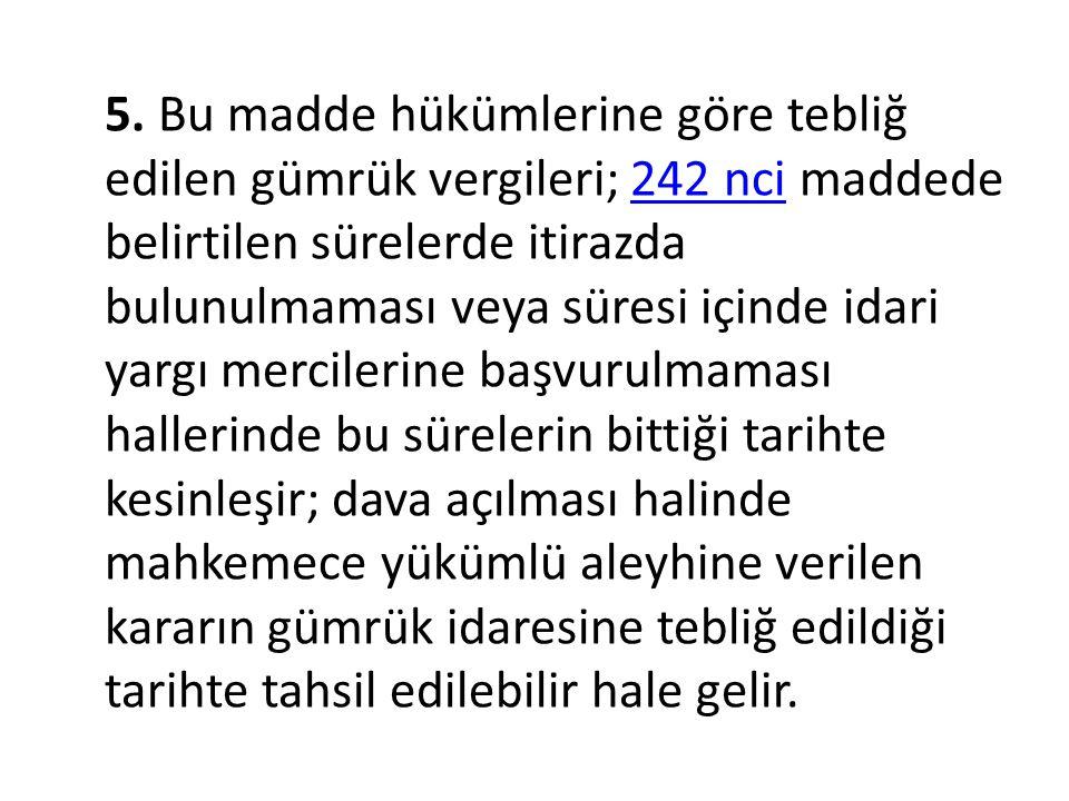 MADDE 198 1.