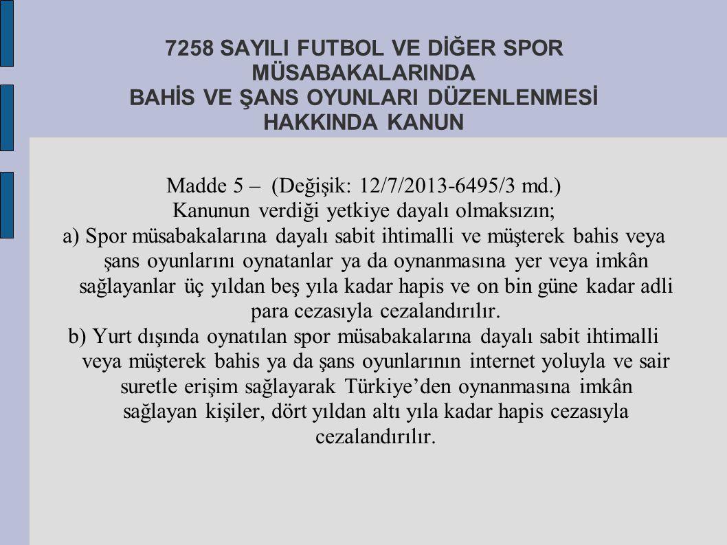 Türk Ceza Kanunu Madde 243 Bilişim Sistemine Girme Bir bilişim sisteminin bütününe veya bir kısmına, hukuka aykırı olarak giren ve orada kalmaya devam eden kimseye bir yıla kadar hapis veya adlî para cezası verilir.
