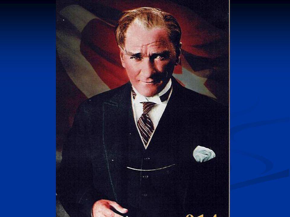 AMASYA GENELGESİ (21-22 Haziran 1919)  Vatanın bütünlüğü, milletin bağımsızlığı tehlikededir.