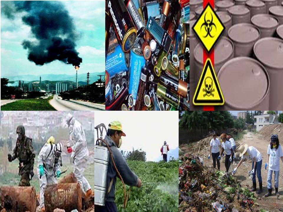  Katı atıklar belediye ve özel sektör tarafından toplanarak, katı atık türlerinin çevre ve insan sağlığına zarar vermelerini önlemek amacıyla çeşitli yöntemler uygulanarak değerlendirilir.