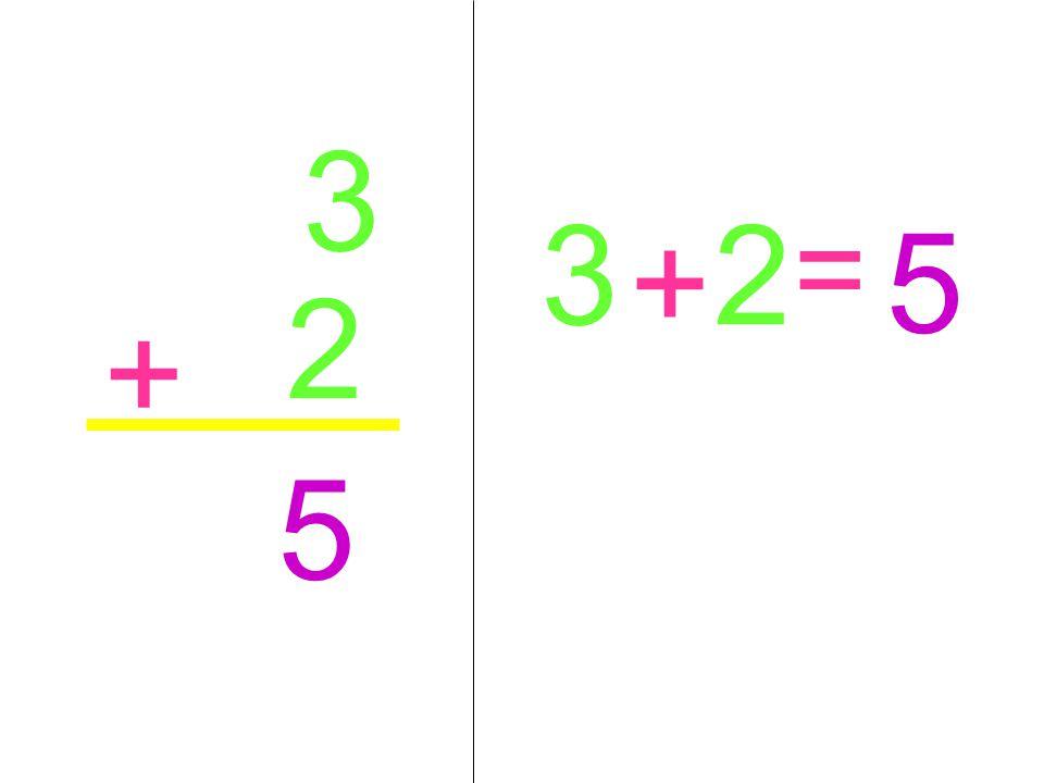 3 2 + 5 3 + 2 = 5