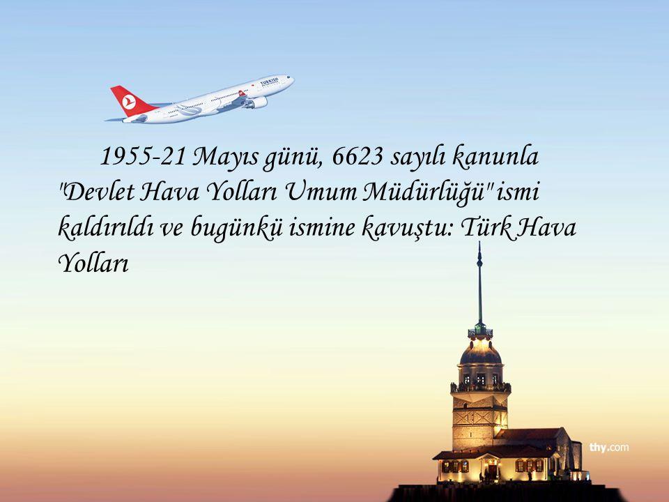 1955-21 Mayıs günü, 6623 sayılı kanunla