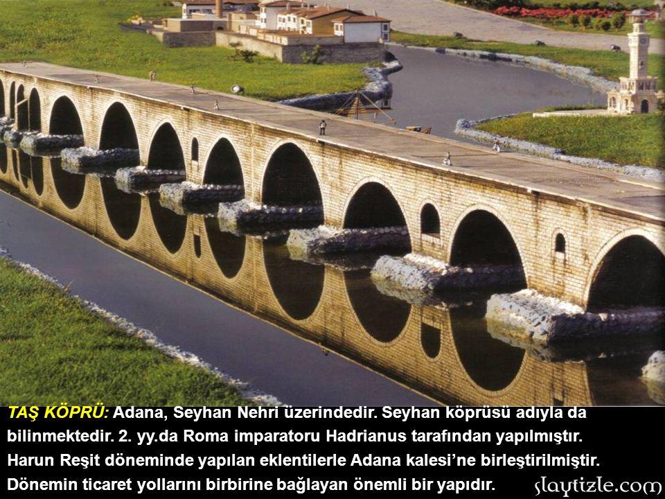 AŞIK PAŞA TÜRBESİ: 1322 yılında inşa edilen türbe Kırşehir'dedir. Eretna beyliği dönemine aittir. Kesme taştan yapılmıştır; Orta Asya etkileri taşır.