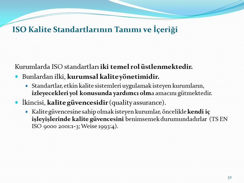 Kalite Hedefleri Süreç Yönetimi Müşteri Memnuniyeti Doküman Yönetimi KYS'nin Temel Şartları Kalite Yönetim Sistemi Müşteriler Servis Md. Satış - Pazar
