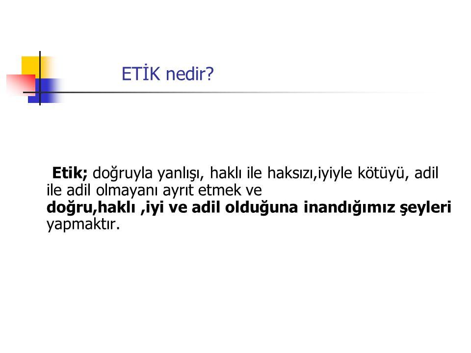HASTA HAKLARI BİRİMİ KURULDAN GELEN KARARLARI TASNİF EDER.