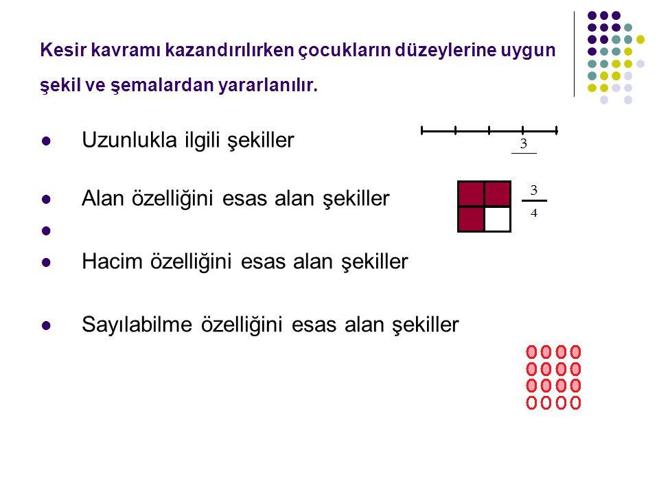 Kesri verilen sayıyı bulma problemi 3/7 si 15 kişi olan bir sınıfın tamamı kaç kişidir? 15 sayısı 3 ile mi, 5 ile mi ilgilidir.