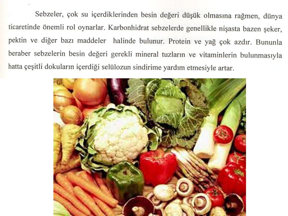 Çin Marulu- Brassica rapa subsp pekinensis Cruciferae (Brassicaceae) Son yıllarda pazarlarımıza girmiş marul değil bir şalgam çeşididir.