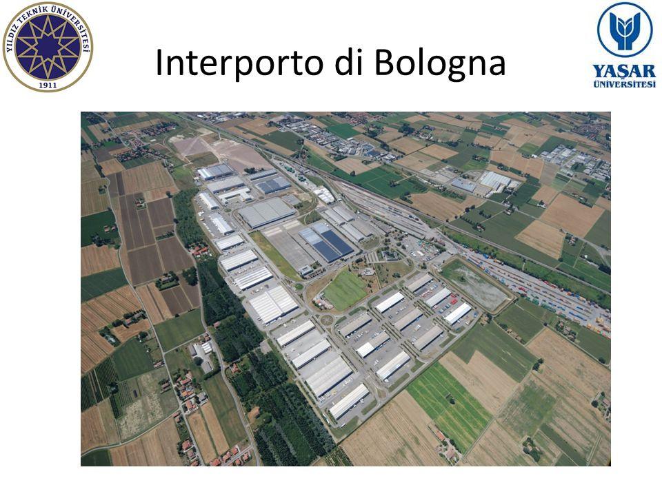 Interporto di Bologna