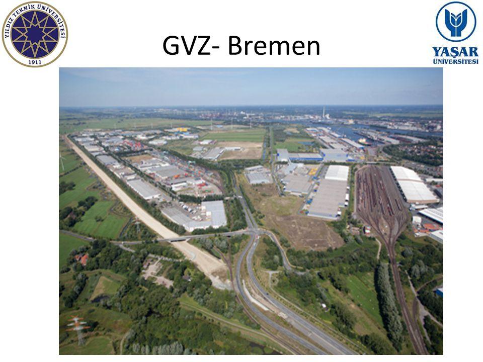 GVZ- Bremen