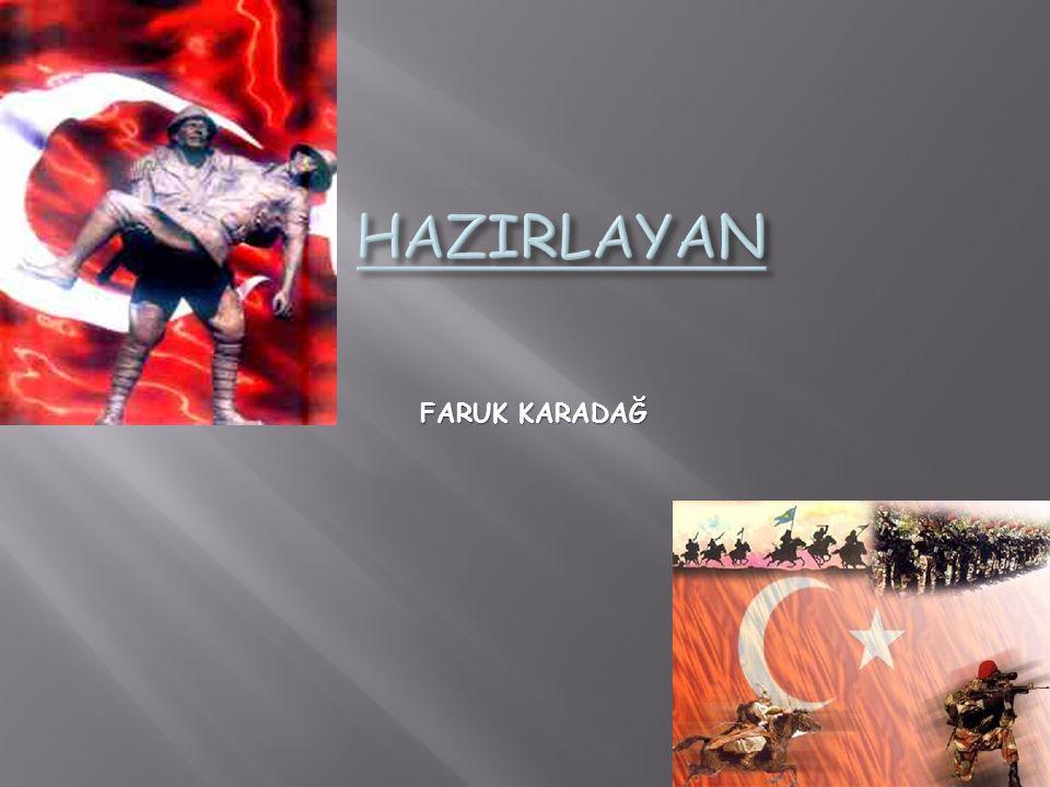 Böylece 2 yıldır süren şiddetli ve kanlı çarpışmalar, Türklerin galibiyetiyle sona ermiştir.