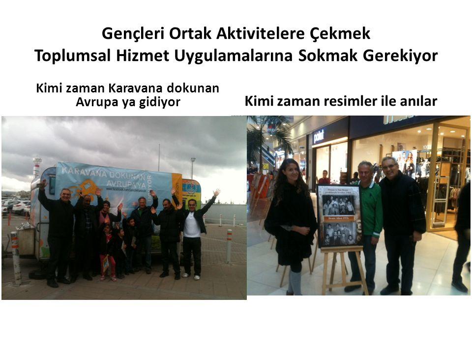AKTİF Yaşam İçin Nesiller Arası Etkileşim Modeli Kitabı Hacettepe Yayınları ISBN 978 -975-491-381-1