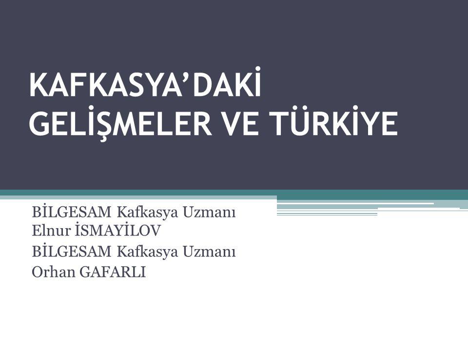 Türkiye-Ermenistan İlişkileri 1993'de diplomatik ilişkiler kesildi Ermeni iddiaları & tazminat ve toprak talepleri ASALA & PKK'ya destek 2009 Zürih Protokolleri Erivan'ın 2015 hedefleri