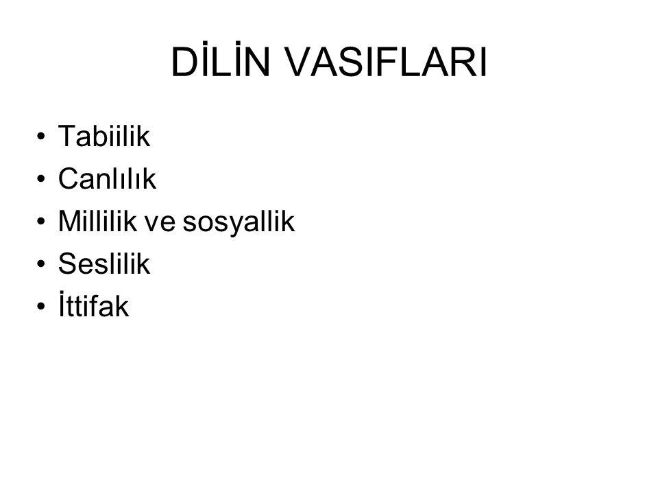 25 Diller Cümle yapısı Türkiye Türkçesi Çocuklar okulda dilimizi latin alfabesi ile yazıyor.