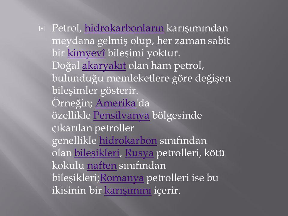  Türkiye'de doğal gazın varlığı 1970 yılında Kırklareli Kurumlar Bölgesi nde tespit edilerek 1976 yılında Pınarhisar Çimento Fabrikası'nda kullanılmaya başlandı.