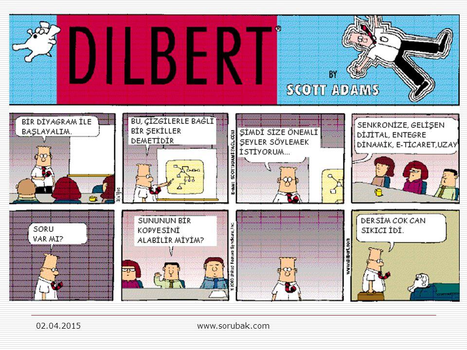 02.04.2015www.sorubak.com Olumlu Öğretmen-Öğrenci ilişkisi ( Developing Better Teacher-Student Relationships, communication in classroom )