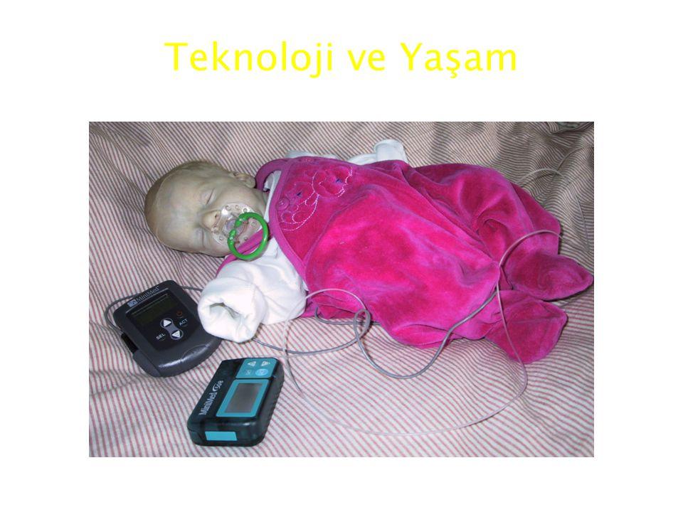 Teknoloji ve Yaşam