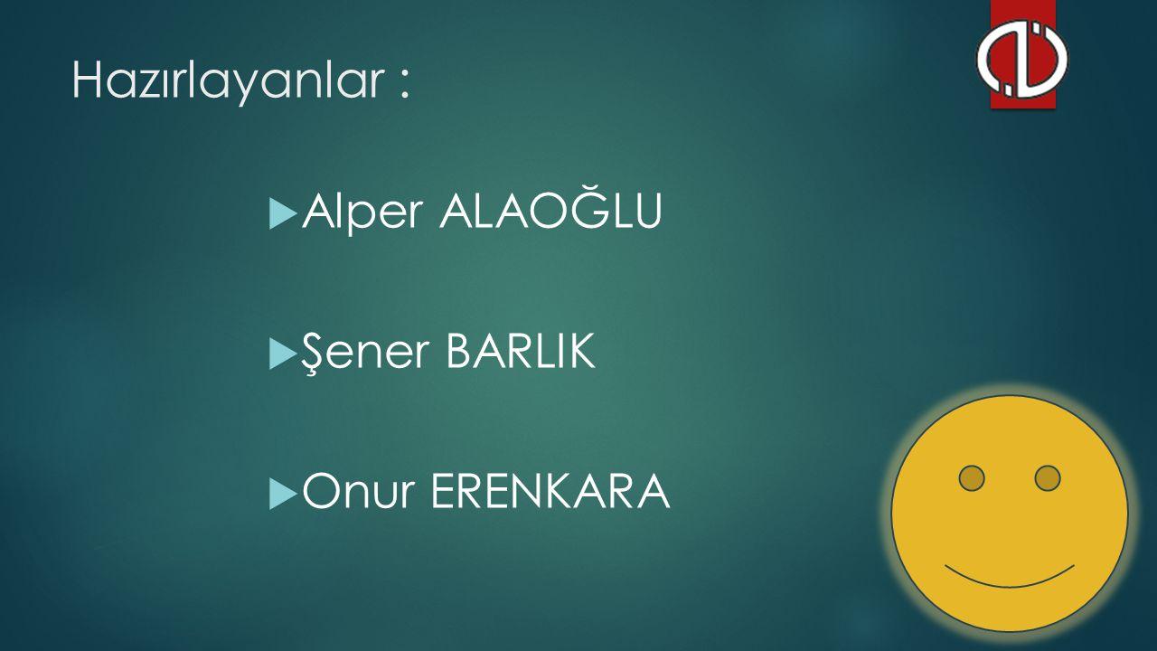 Kaynakça:  İşman,A.(2011) Uzaktan Eğitim. Ankara: Pegem Akademi  Uşun,S.(2006) Uzaktan Eğitim. Çanakkale: Paradigma Akademi  Gök,F.(2006) Uzaktan E