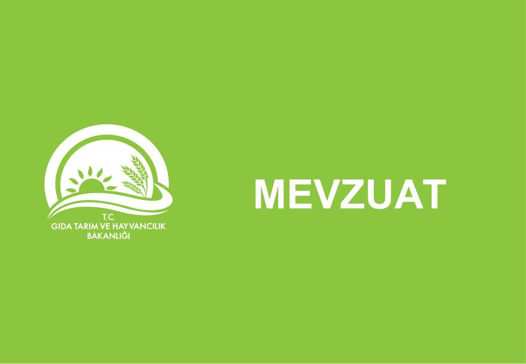 GIDA MEVZUATI KANUN 5996 Sayılı Veteriner Hizmetleri, Bitki Sağlığı, Gıda ve Yem Kanunu YÖNETMELİKLER (103 Adet) Gıda İşletmelerinin Kayıt ve Onay İşlemlerine Dair Yönetmelik (17/12/2011-28145) Gıda ve Yemin Resmi Kontrollerine Dair Yönetmelik (17/12/2011-28145) Gıda Hijyeni Yönetmeliği (17/12/2011-28145) Hayvansal Gıdaların Resmi Kontrollerine İlişkin Özel Kuralları Belirleyen Yönetmelik (17/12/2011-28145) Hayvansal Gıdalar İçin Özel Hijyen Kuralları Yönetmeliği (27/12/2011-28155) TÜRK GIDA KODEKSİ (9 Adet Yönetmelik 90 Adet Tebliğ) Türk Gıda Kodeksi Yönetmeliği (29/12/2011-28157) YATAY KODEKS Tüm gıdalara ve gıda ile temas eden madde ve malzemelere uygulanacak olan kriterleri içerir.