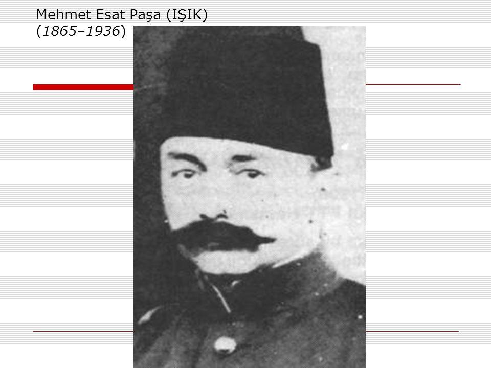 Dönemin Önde Gelen Bazı Hekimleri  Neşet Ömer İRDELP (1882–1948) Türkiye'de kardiyolojinin kurucusu kabul edilir.
