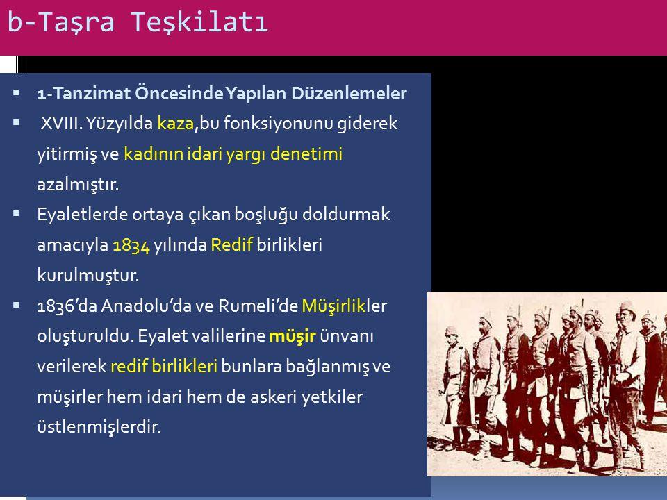  1876 yılında ilan edilen Meşrutiyet'le Anayasalı yönetime geçilmiş, temsilcilerini halkın seçtiği Meclis-i Mebusan, temsilcilerini padişahın seçtiği Meclis-i Ayan oluşturulmuştur.