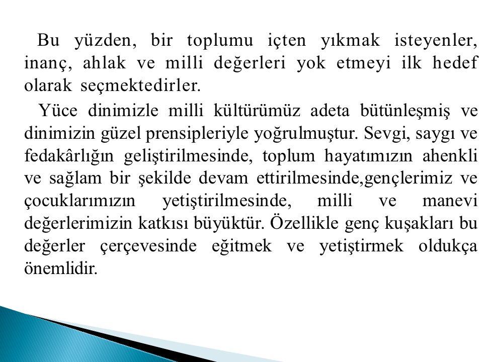 Yüce Allah, bazıları Kur'an-ı Kerim'de bildiril- miş diğerleri bildirilmemiş çok sayıda peygamberler gönderdiğini belirtmiştir.( Mü'min/Ğafir suresi, 78.