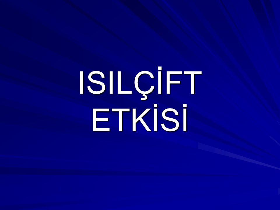 ISILÇİFT ETKİSİ