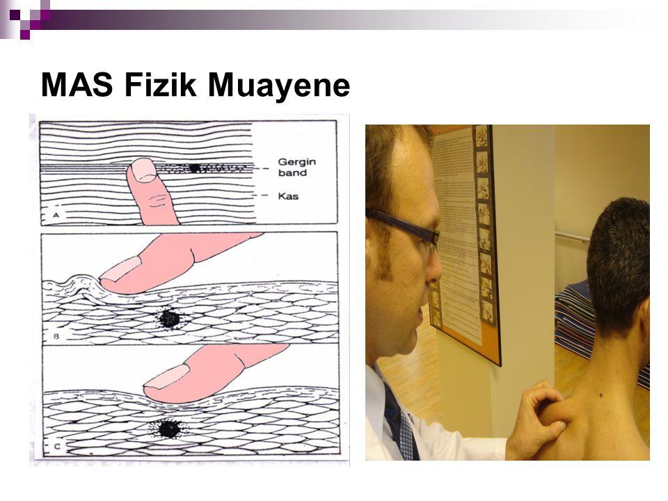 MAS Fizik Muayene