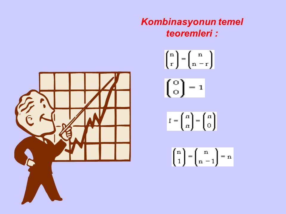 Fark ve Simetrik farkla ilgili Özellikler : A \ B =A  B ' = A \ (A  B ) A \  = A E \ A = A '