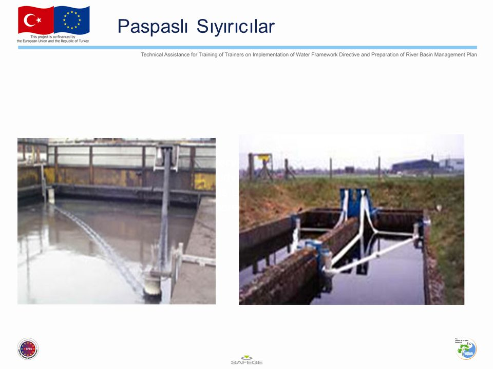 Paspaslı Sıyırıcılar Overview Case Study Examples Lessons Learnt Nine Key Components of an EWERS