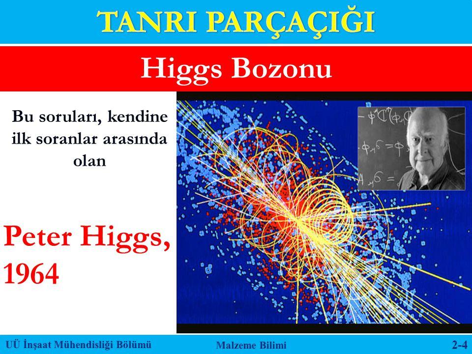 Elektronlar, atom çekirdeği çevresinde belirli yörüngeler üzerinde sürekli hareket halindedir ve belirli enerji düzeyine sahiptir.